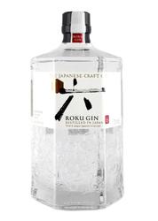Roku Japanese Gin 700ML | Fairdinks