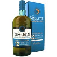 The Singleton 12YO Scotch Whisky 700ML Single Malt | Fairdinks