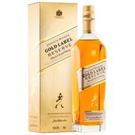 Johnnie Walker Gold Label Reserve Scotch 700ML | Fairdinks
