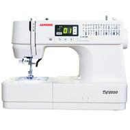 Janome Sewing Machine DC2030 | Fairdinks