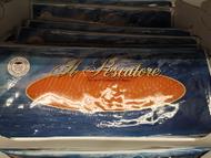 Il Pescatore Smoked Steelhead Salmon 2 x 400g