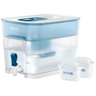 Brita Flow Cask With 2 Filters 8.2 Litre | Fairdinks