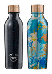 Root7 Stainless Steel Bottle 2 Pack 500ML | Fairdinks