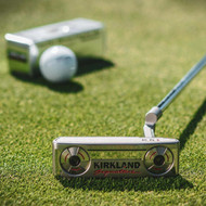 Kirkland Signature Putter With Deluxe Head Cover | Fairdinks