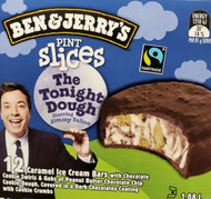 Ben & Jerry's Pint Slices Tonight Dough 1.08L 12 PK | Fairdinks