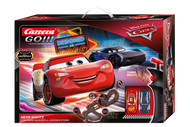 Carrera Go! Disney Pixar Cars Neon Lights Set | Fairdinks