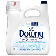 Downy Ultra Concentrated Free & Clear 4.88L / 24 Loads | Fairdinks