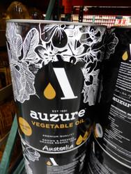 Auzure Vegetable Oil 20L   Fairdinks