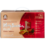 Hong Sam Won Ginseng Tea 30 x 50ML | Fairdinks