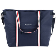 Keep Cool Stripe Cooler Bag | Fairdinks