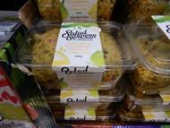 Salad Servers Sweet Potato & C/Flower Moroccan Cous Cous 900G | Fairdinks