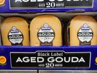 Beemster Gouda Aged 20 Months 500G Netherlands | Fairdinks