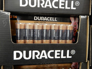 Duracell Alkaline Batteries D 14 Pack | Fairdinks