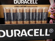 Duracell Alkaline Batteries C 14 Pack | Fairdinks