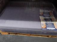 ACCO Australia Double Sided Chair mat Carpet/ Floor 120CM x 90CM | Fairdinks