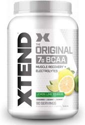 Xtend Original BCAA Lemon Lime 1.4KG | Fairdinks