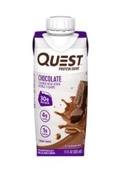 Quest Nutrition Protein Shake Ready to Drink 12 x 325ML   Fairdinks