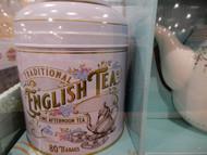 New English Teas Tea Set 2 x 80 Bags | Fairdinks