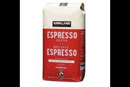 Kirkland Signature Starbucks Whole Bean Dark Roasted Expresso 1.13KG