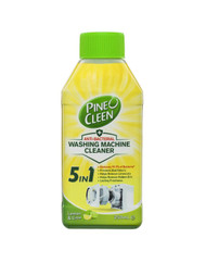 Pine O Cleen Washing Machine Cleaner 4 x 250ML Lemon | Fairdinks