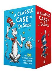 A Classic Case of Dr. Seuss Boxed Set | Fairdinks