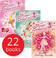 Magic Ballerina Collection - 22 Books | Fairdinks
