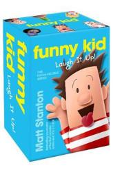 Funny Kid Six-Book Boxed Set (Funny Kid, #1-6) | Fairdinks
