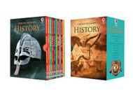 Usborne Beginners: History Box Set (10 Books) | Fairdinks