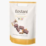 Bostani Chocolatier Milk Chocolate Biscuit Cream 500G | Fairdinks