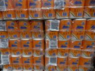 Handee Pet Paper Towel Orange Neutralising Scent 8 x 120 Sheets | Fairdinks