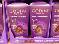 Godiva Double Chocolate Domes 440G | Fairdinks