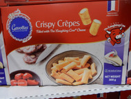 Gavottes Crispy Crepe Filled With The Laughing Cow Cheese 300G | Fairdinks