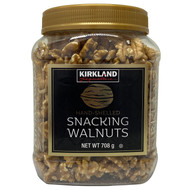 Kirkland Signature Hand Shelled Snacking Walnuts 708G | Fairdinks
