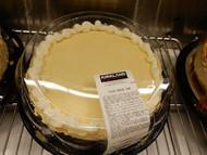 Plain Cheesecake 1.8KG | Fairdinks