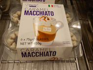 Dessert Italiano Caramel Macchiato 6 x 85G | Fairdinks