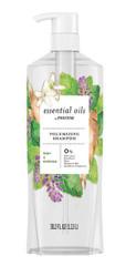 Essential Oils by Pantene Mint & Ginseng Shampoo 1.12 LTR | Fairdinks
