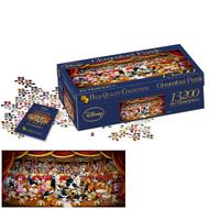 Clementoni Disney Puzzle 13,200 Pieces | Fairdinks