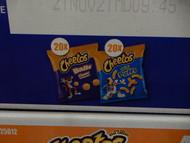 Cheetos Variety Pack 40 x 16G | Fairdinks
