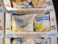Fioravanti Zucchini Flowers Fritters 1KG | Fairdinks