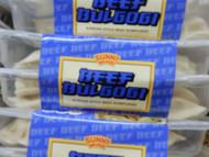 Sunny Brand Beef Bulgogi Dumplings 2 x 400G | Fairdinks