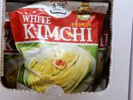 Jongga White Kimchi 1KG | Fairdinks