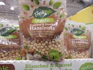 Fresh Life Organic Hazelnuts 700G | Fairdinks