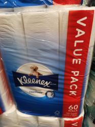 Kleenex Bath Tissue 60 x 180