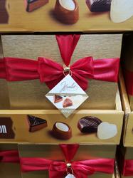 Hamlet Belgian Chocolate Gift Box 600g