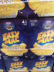 Kraft Mac & Cheese x 280g