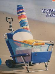 Mac Sports Beach Day Lounger