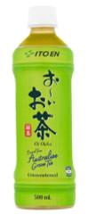 Ito En Oi Ocha Green Tea 12 x 500ML | Fairdinks