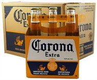 Corona Mexican Beer 24 x 355ml Bottles | Fairdinks