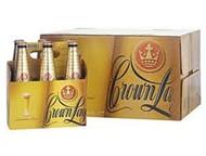 Crown Lager 24 x 375ml Bottles | Fairdinks