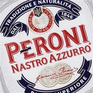 Peroni Nastro Azzuro 24 x 330ml Bottles | Fairdinks